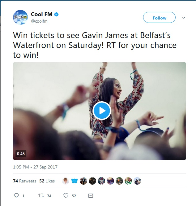 Social Media | NI Business | Tall Paul Marketing