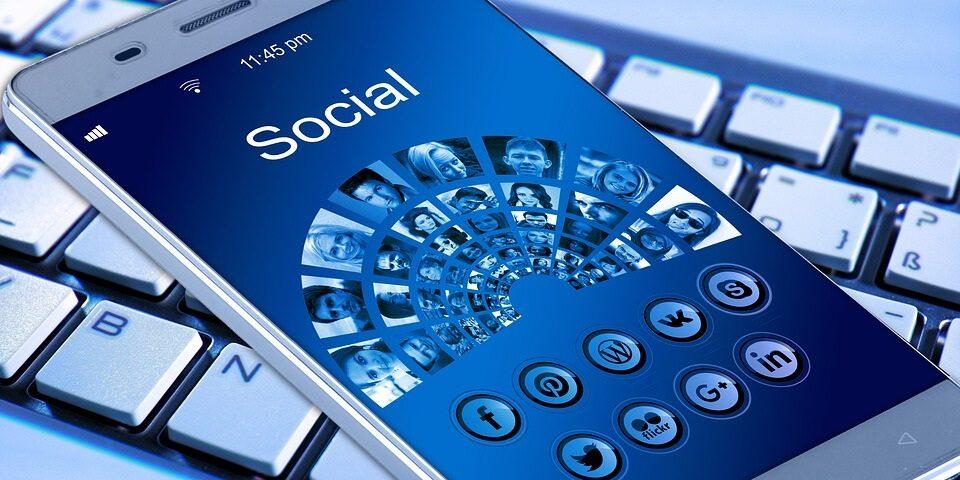 Social Media Marketing Northern Ireland Tall Paul Marketing