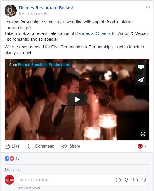 Freelance Blog Writer Northern Ireland