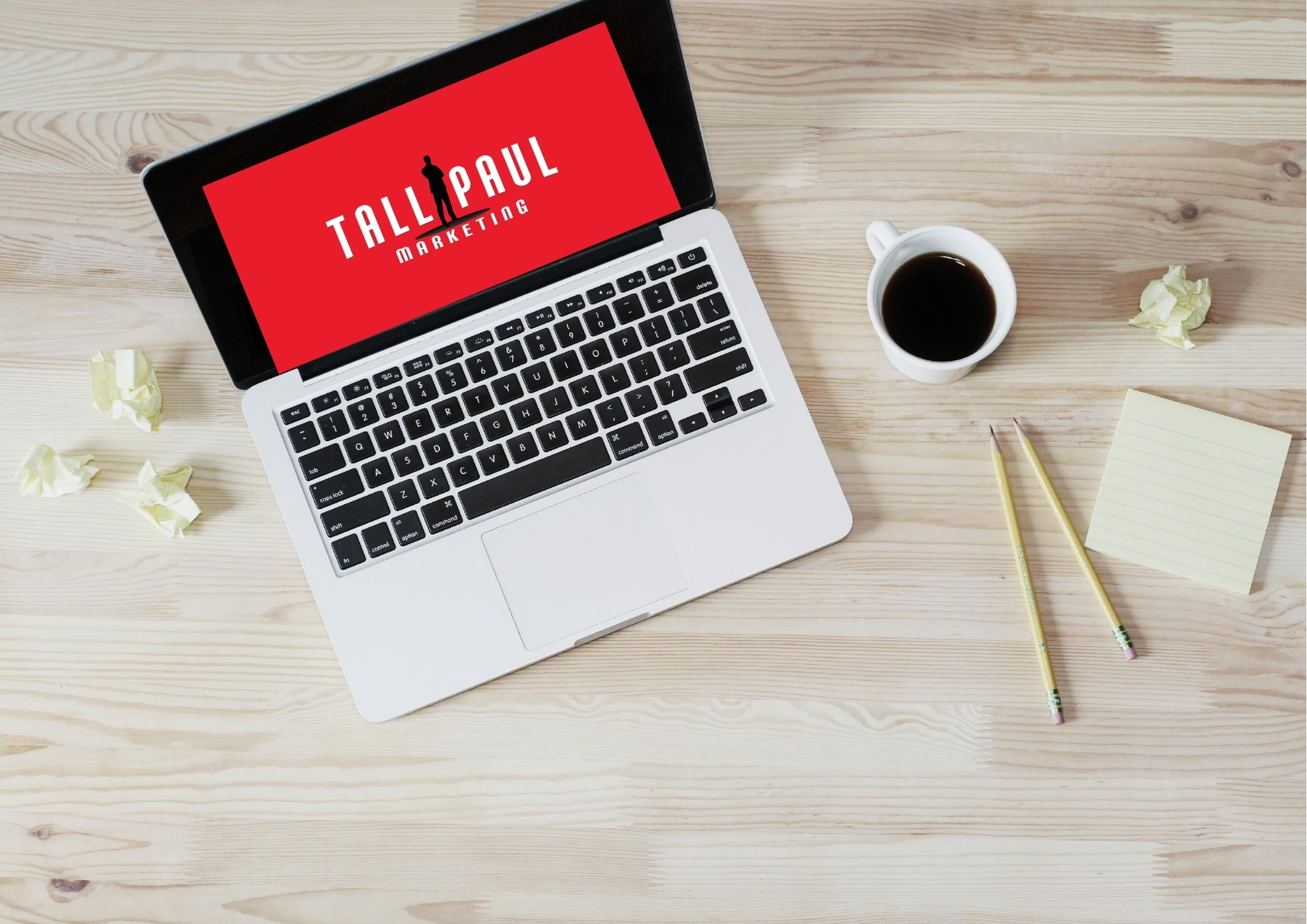 Business blogs in 2020 are low-cost and easy to set up - Tall Paul Marketing - Northern Ireland Copywriter