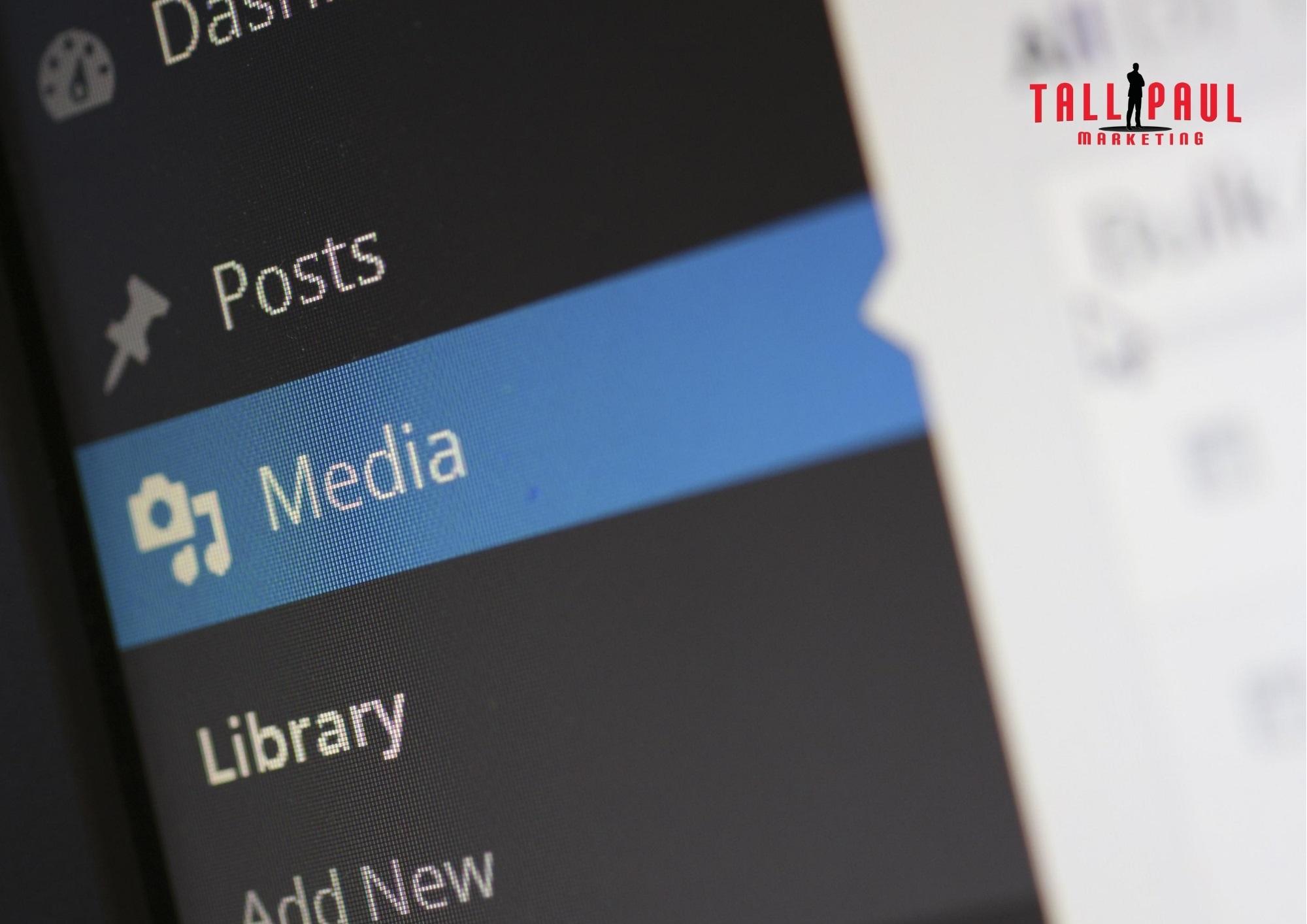 Business 2020 blog benefits - Tall Paul Marketing - Northern Ireland Freelance Copywriter Paul Malone