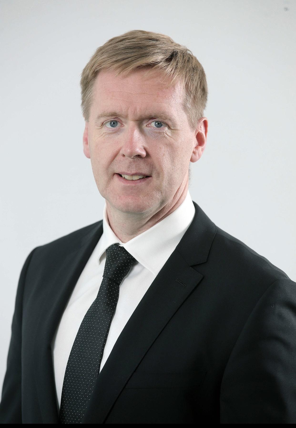 Mark Crimmins Ulster Bank SME survey - NI business news - Freelance Copywriter Paul Malone