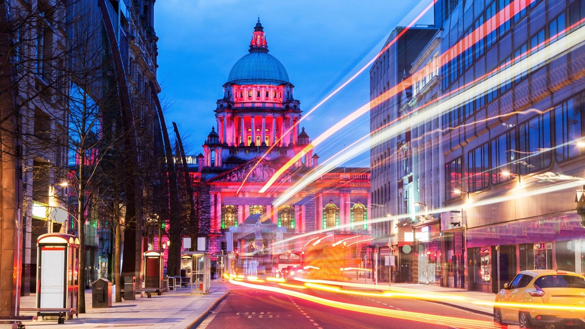 Northern Ireland SMEs Ulster Bank survey - NI business news - Freelance Copywriter Paul Malone