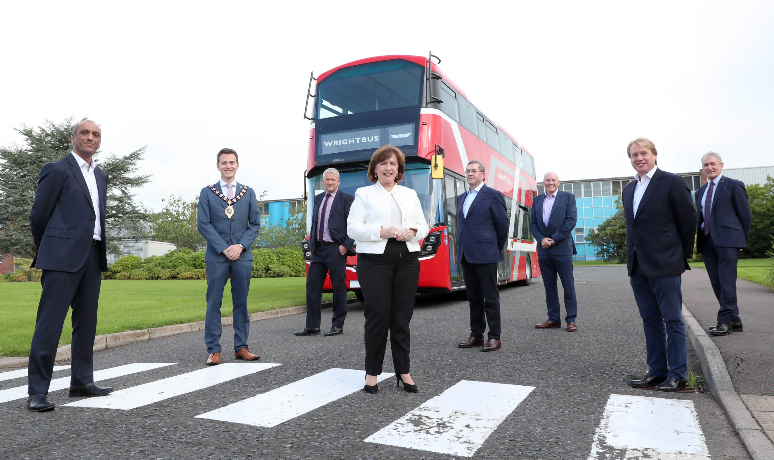 Northern Ireland can be a global leader in hydrogen energy – Dodds - Hydrogen pic - Northern Ireland economy news - Freelance Copywriter NI Tall Paul Marketing