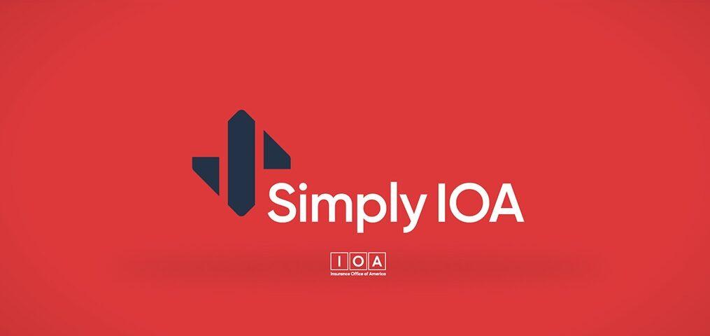 Simply IOA Belfast insurance - NI business news - Northern Ireland Freelance Copywriter