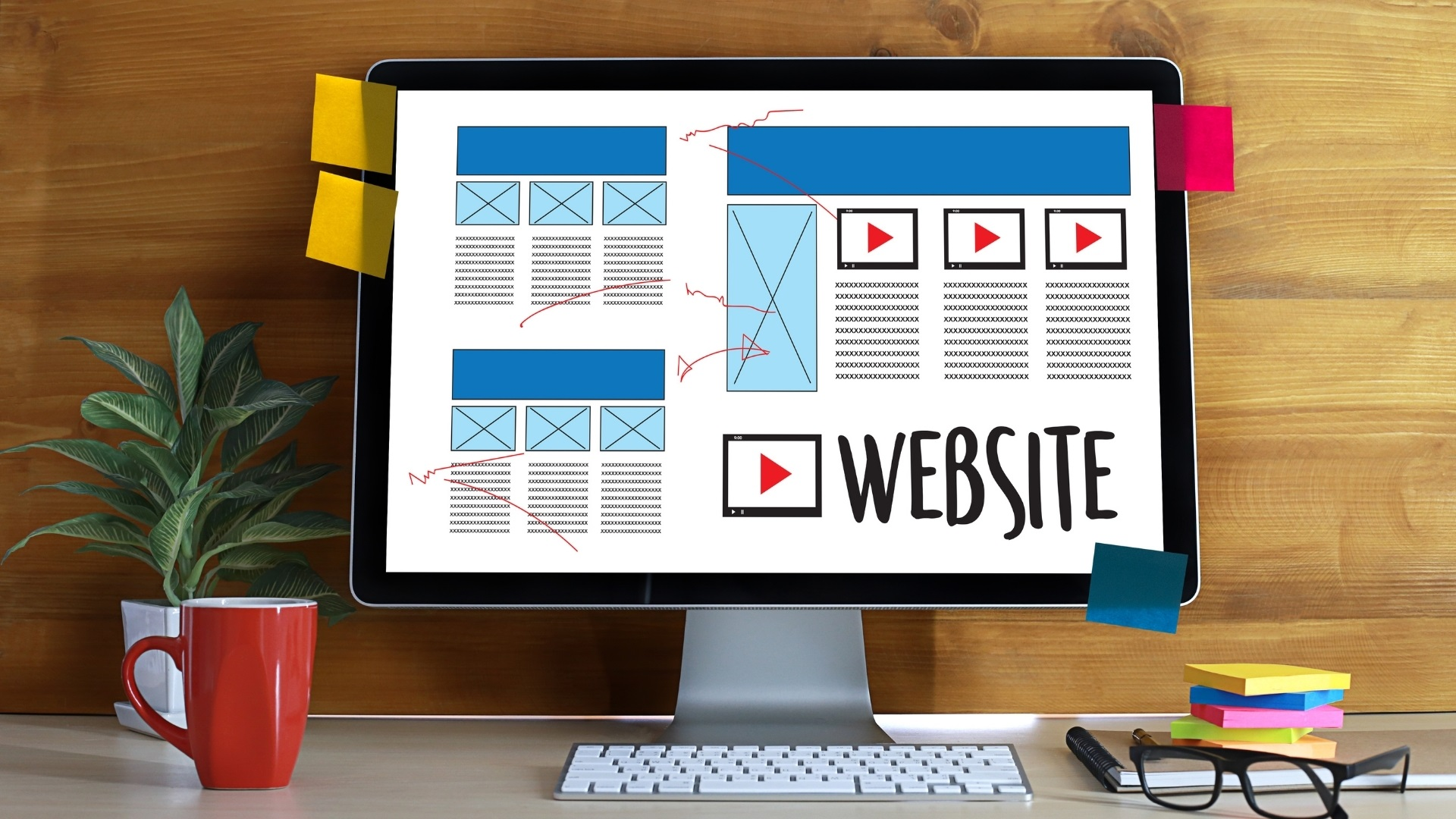 2. Improve your website by cutting down on unnecessary content - Belfast Copywriter Paul Malone