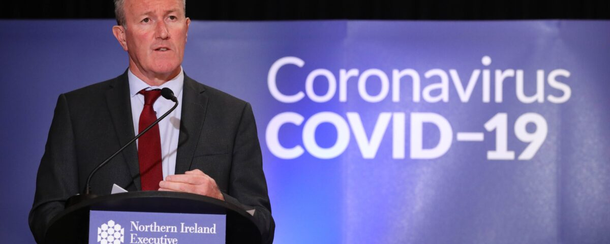 Finance Minister announces grant scheme for hospitality businesses - COVID-19 NI Coronavirus - NI business news - Freelance Belfast Copywriter Tall Paul Marketing