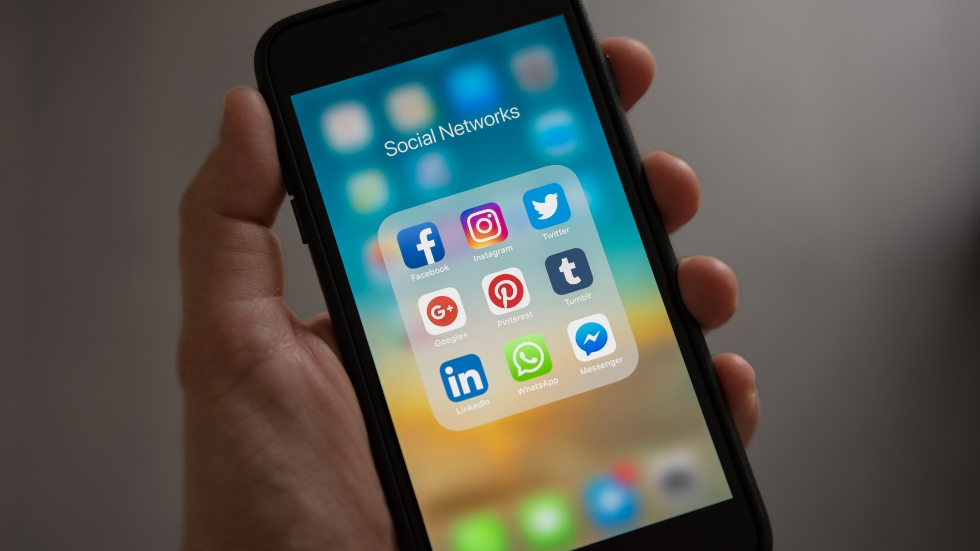 Improve your online presence today by getting rid of dormant and unnecessary Social Media accounts - Copywriter Belfast