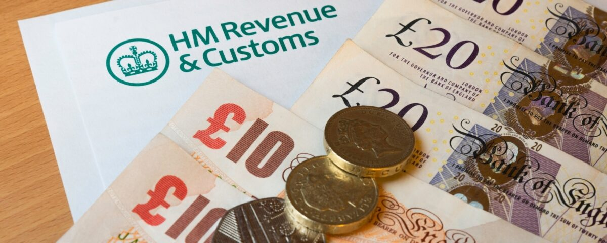 Northern Ireland tax relief - 54,800 customers claim tax relief for working from home - Tall Paul Marketing - Belfast Copywriter - NI Blog Writer Content Writer