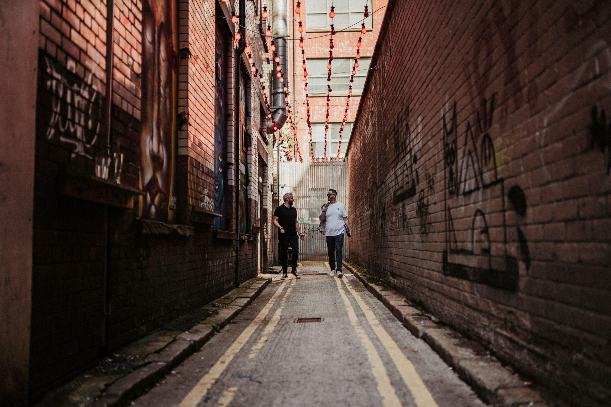 Northern Ireland marketing: 5 things I wish I was told when I started my career | Tall Paul Marketing | Belfast Copywriter | Marketing Company Belfast | Freelance Ireland Copywriter