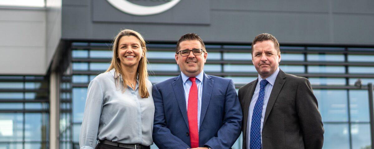 Shelbourne Motors announces increase in profit - Freelance NI Copywriter - Belfast Content Writer - Tall Paul Marketing