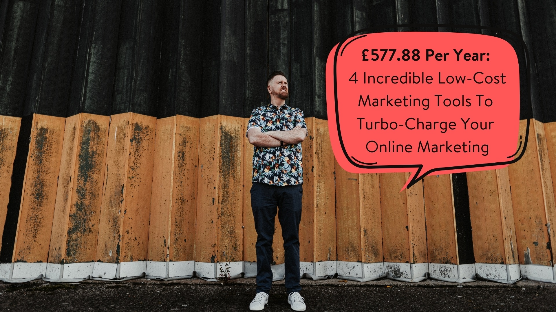 £577.88 Per Year_ How These 4 Incredible Low-Cost Marketing Tools Will Turbo-Charge Your Online Marketing - Belfast Copywriter - Content Writer Northern Ireland
