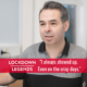 Lockdown Legends - Michael Wall Codefixer Belfast SEO - Tall Paul Marketing - Content Writer Freelance