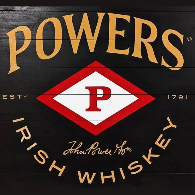 Tall Paul Marketing - Freelance Content Writer Copywriter NI - Powers Irish Whiskey
