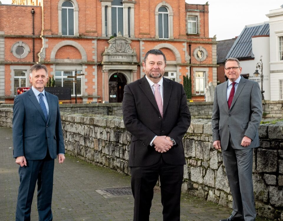 Tech firm Glantus sees new Newry base as central to growing its business - Content Writing Service NI - Commercial Writer Belfast