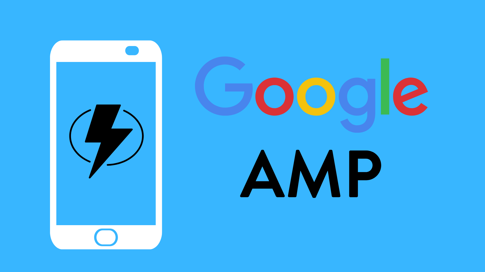 I got Google AMP for the Tall Paul Marketing website - Belfast Content Writing Agency - NI Digital Marketing - Tall Paul Marketing