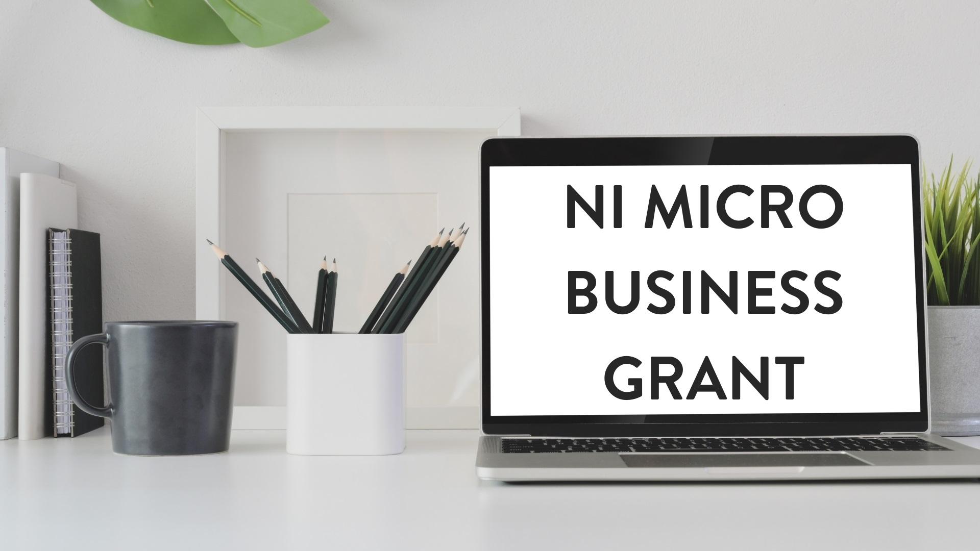 Northern Ireland - Website content writer NI - Northern Ireland covid support - Content Marketing