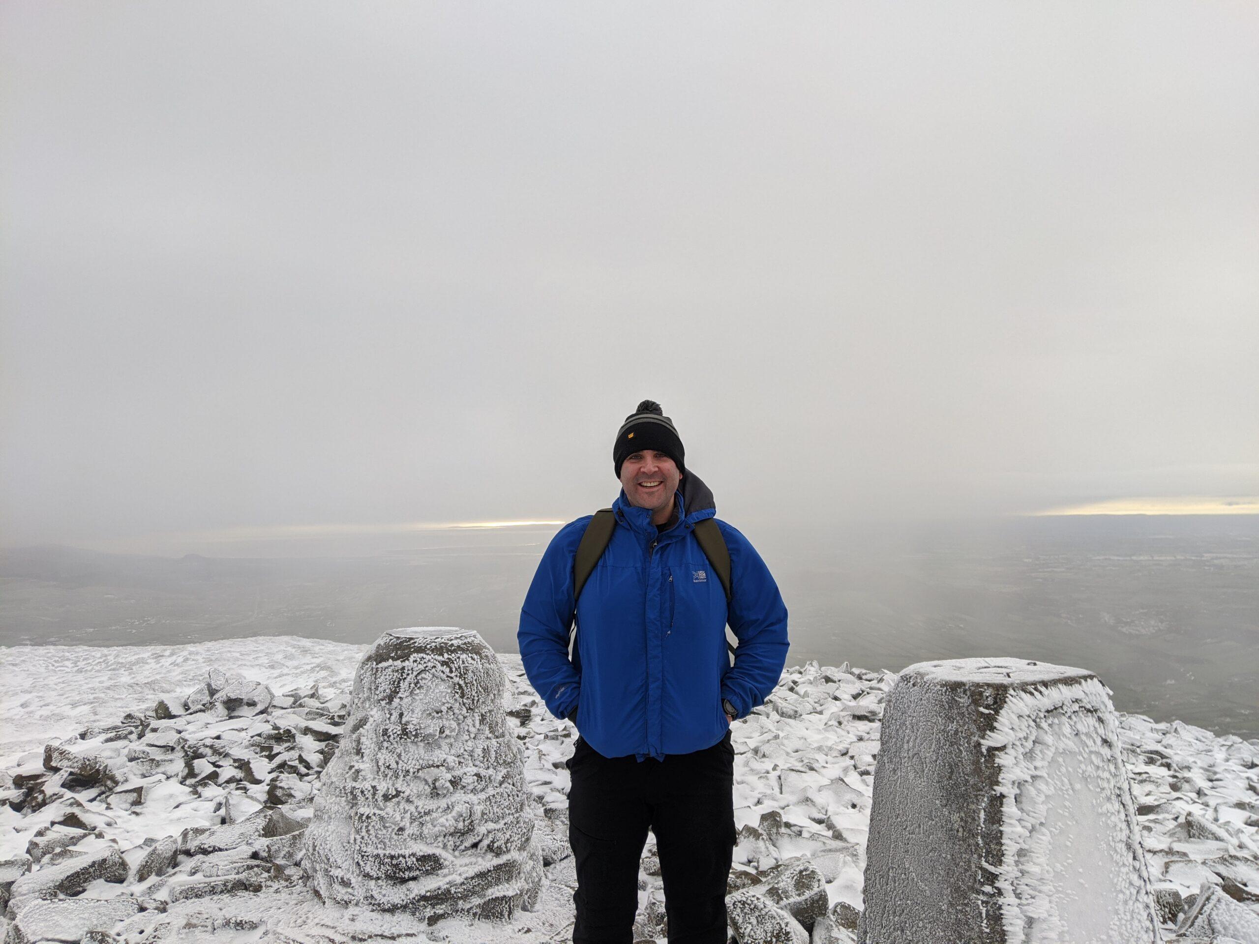 Northern Ireland Lockdown Legends - Daniel Guiney, Education Support Hub - NI Content Marketing - Tall Paul Marketing