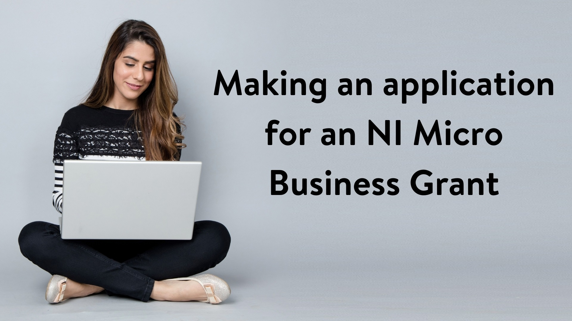 Northern Ireland Business Funding - Web content writer NI - Northern Ireland covid support fund - Blog Writer Belfast