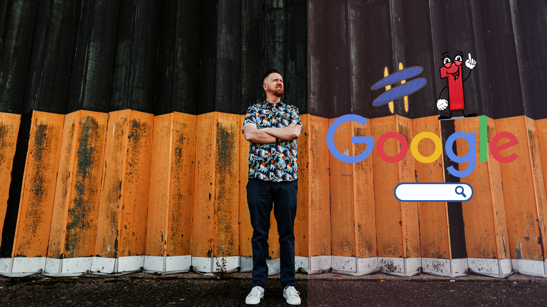 How I Got Top of Google Search Results in 9 Months - And How You Can Too - Tall Paul Marketing, Content Writer in Belfast