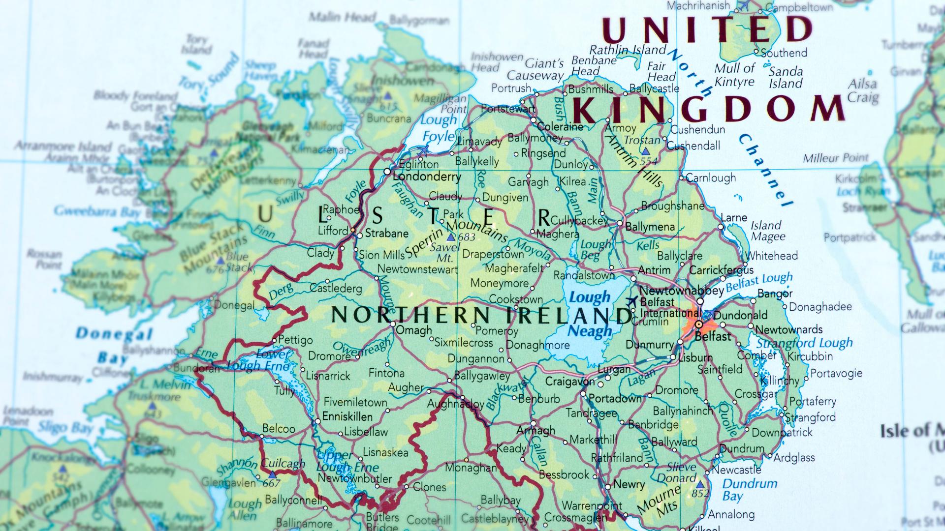 Around 1.6million people in Northern Ireland use Google search every single day. Northern Ireland Marketing agency - Digital Marketing Belfast - Paul Malone