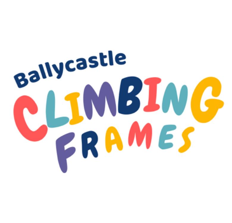 Ballycastle Climbing Frames