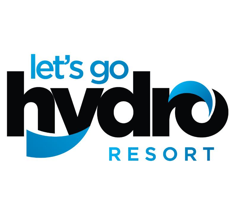 Let's Go Hydro