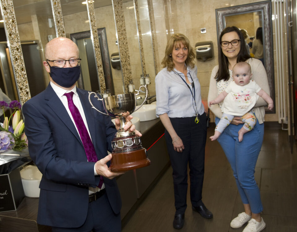 Buttercrane Newry Scoops Top Prize in National Competition - website content writer belfast - Tall Paul Marketing
