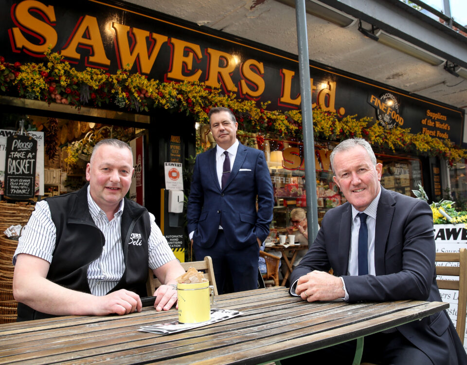 NI Business Grant - 13,000 Companies to Share £70m in Top-Up Grants - freelance ni copywriter