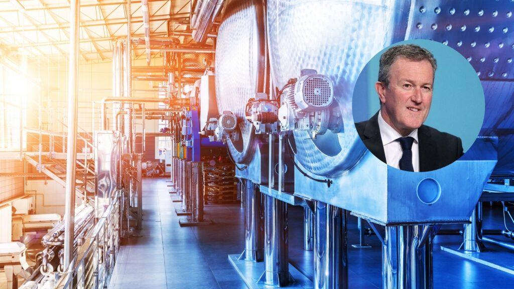 NI Manufacturers Grant - £21m in Further Grants Announced - Tall Paul Marketing - copywriter belfast