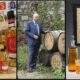 Newry Whiskey firm Matt D'Arcy celebrates export success - Paul Malone - Ireland copywriter