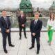 Belfast Jobs - PWC to Create 771 Belfast Jobs With £40m Investment - Copywriter Belfast - Tall Paul Marketing