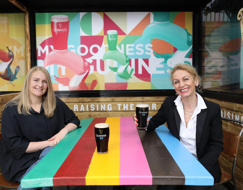 Guinness Announces Alcohol -Free Option for Northern Ireland - freelance belfast copywriter