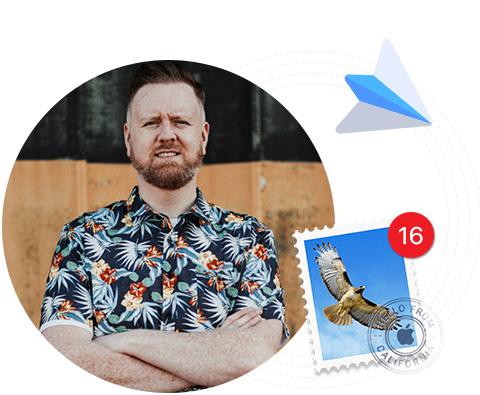 Northern-Ireland-Copywriter-Paul-Malone-Tall-Paul-Marketing-Newsletter