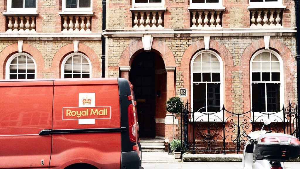 royal mail can help deliver your marketing mail - belfast marketing blog writer