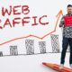 Drive traffic to your website with original, high-quality images and videos - ni web content writer
