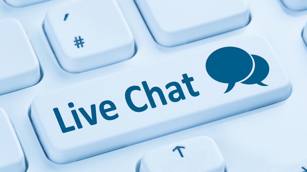 Live Chat on your websiteto increase traffic - freelance copywriting northern ireland - blog writer belfast