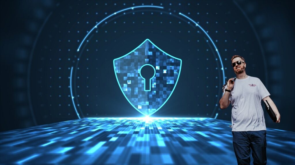 SSL certificate that values privacy and customer's data - belfast freelance copywriter