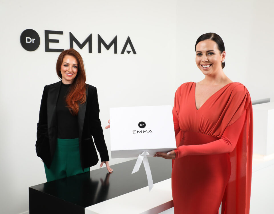 Newry Business Sponsors Best Dressed at Down Royal's Ladies Day - copywriters ireland - content marketing